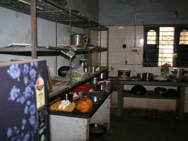 Kinderheim für Straßenkinder der Jan Vikas Society