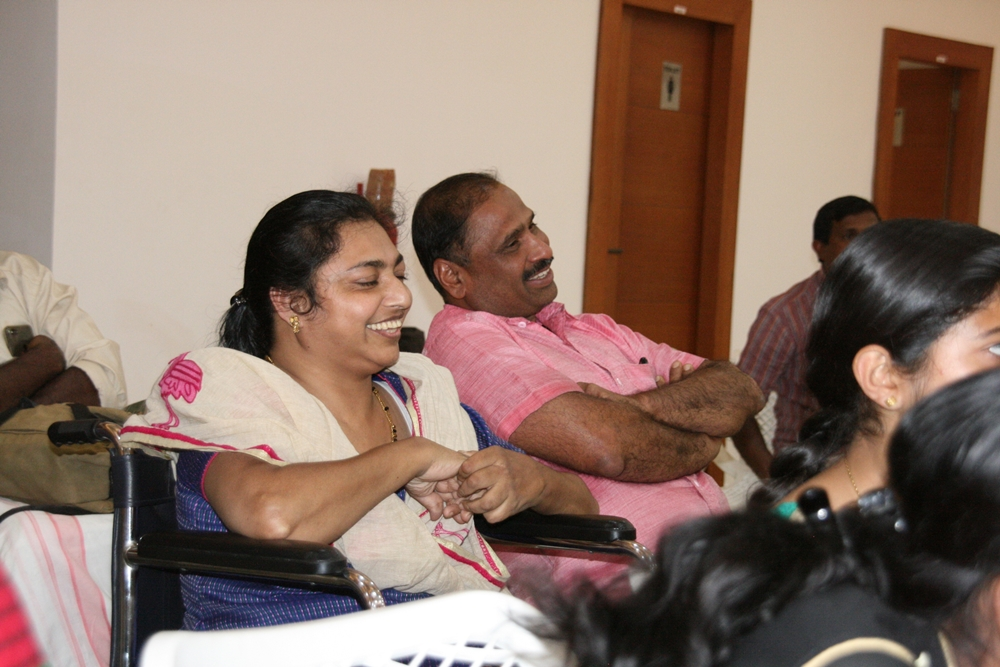 Bei den Medical Mission Sisters